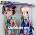 本厂专业生产芭比娃娃,搪胶动物玩具。内销外贸产品齐全!