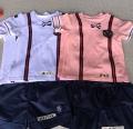 本厂专业生产幼儿园园服,同时招各地代理经销商